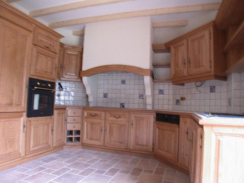 Réalisation sur mesure de cuisines ou meubles de cuisine en ...