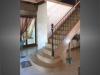 escalier_bois_fer_droit