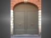 grande porte cochère Toulouse