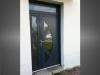 porte d'entrée habitation individuelle 1