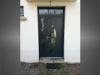 porte d'entrée habitation individuelle 1a