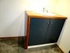 meuble sanitaire bureau